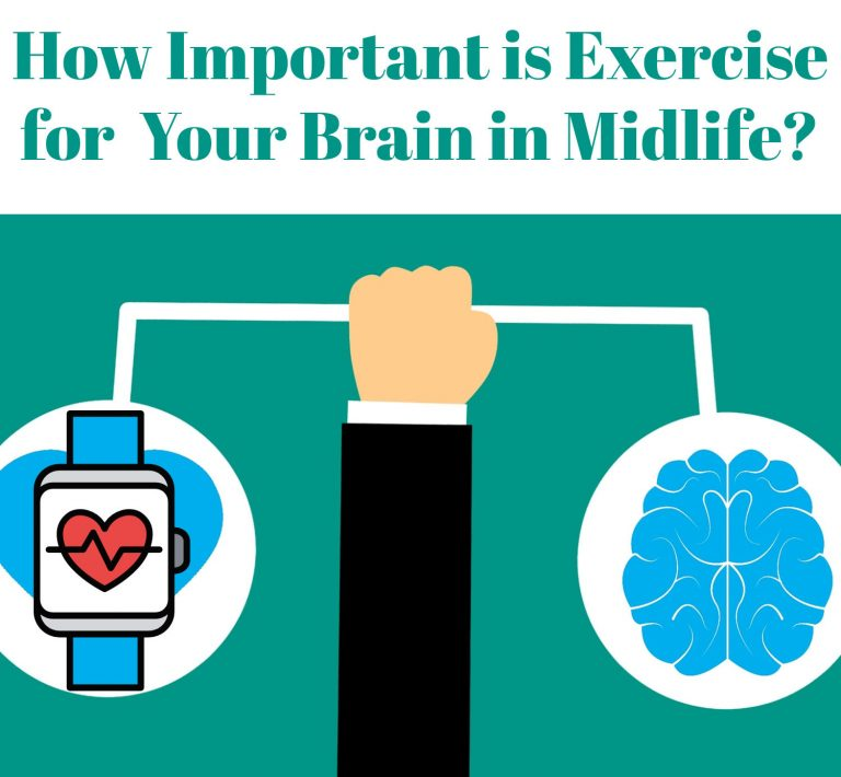 Dementia and Exercise After 50, The Facts You Need To Know