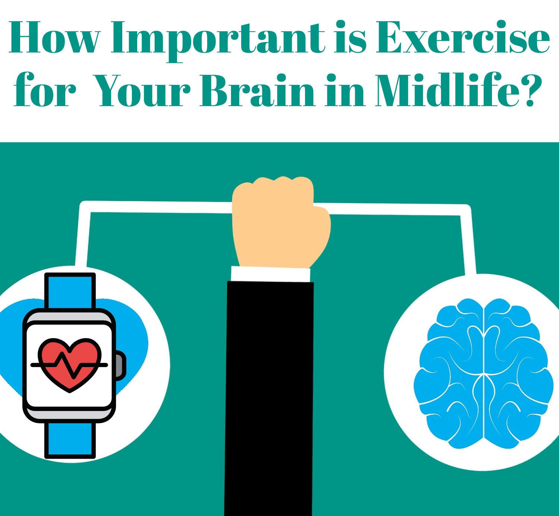 brain health in midlife