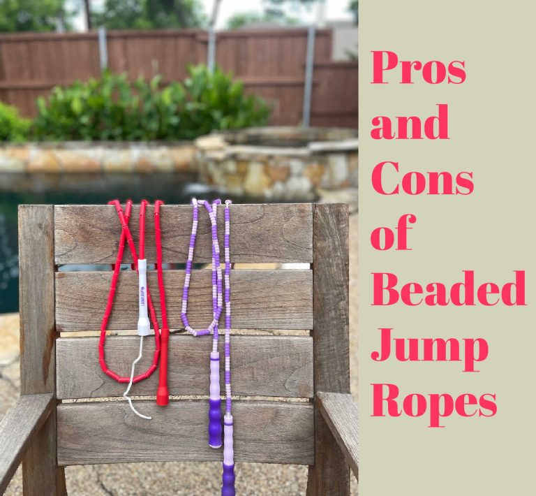 Beaded Jump Ropes: Everything You Need to Know