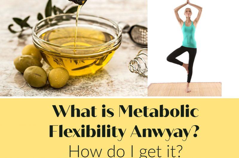 metabolic flexibility
